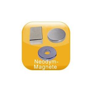 Magnete Neodym Topfmagnete Magnet Befestigungssysteme